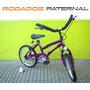 Bicicleta Rodado 14 Con Rueditas Infantil Keirin Nueva!!!