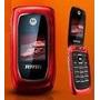 Nextel Edicion Ferrari I897 Rojo Red Usado Chip Prepago
