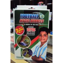Magic Bubbles Football Medias Magicas Burbujas Futbol Ditoys