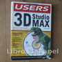 3 D Studio Max Daniel Venditti Sin Cd