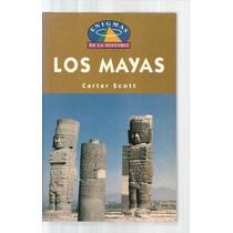 Scott, Carter: Los Mayas. Madrid, Edimat, 1998.
