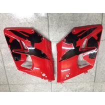 Cachas Carenado Sr 150 200 Motomel Original Plasticos Sr