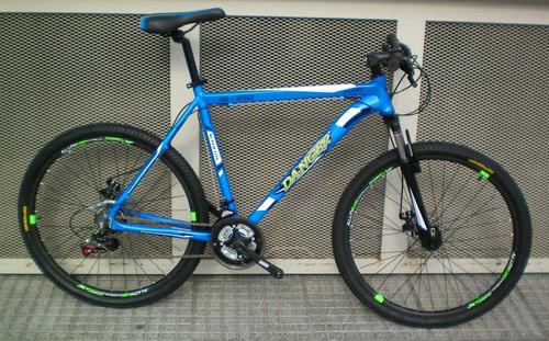 Bicicleta rodado 26 freno doble disco aluminio 21 cambios for Cotizacion aluminio argentina