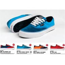 Zapatillas Airwalk Azul/turquesa!!! - Zero Absoluto -