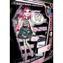 Muñeca Monster High Rochelle Goyle Original