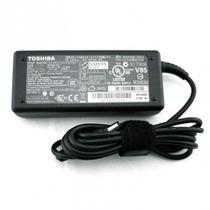 Cargador Fuente Notebook Toshiba 15v 4a -original-