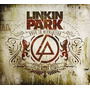 Cd + Dvd Linkin Park Road To Revolution