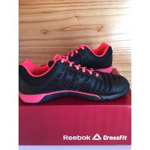 Zapatillas Reebok Crossfit Nano 3.0