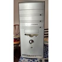 Cpu Commodore Amd Sempron 2600 +-1,6 Ghz-256 Mb Ran-75 Gb Ri