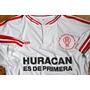 Camiseta Retro Huracan 1998 Huracan Es De Primera