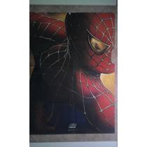 El Hombre Araña 2 0500 Afiche De 1 X 0.70