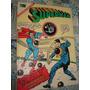 Superman Superman Versus Superclark Kent Nº 615 Novaro