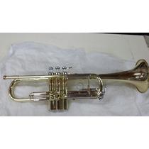 Trompeta Kingstar En Do Special Hand Made