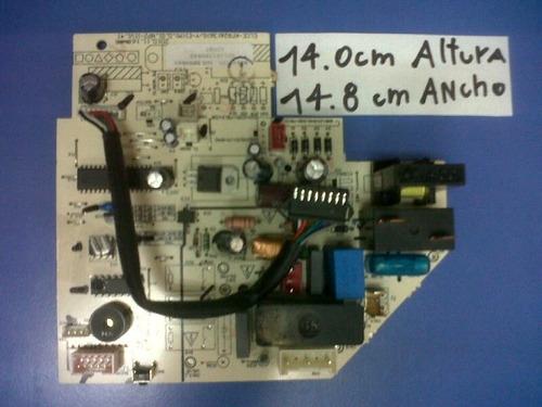 Placa electronica aire acondicionado daewo frio calor for Placa electronica aire acondicionado