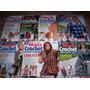 7 Revistas Moda Crochet Prendas 4 Estaciones Y Crochet Hogar