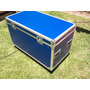 Anvil Baul Flightcase Cases Cajon Para Cables O Luces