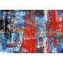 Lamina - Fondo Abstracto - 70 X 51 Cm. Laminas Abastractas