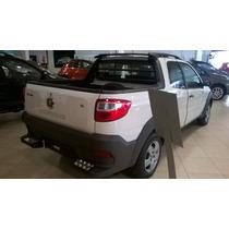 Fiat Strada Working 3 Puertas Entrega En 24hs /1.4 /1.3