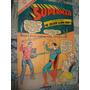 Superman El Celoso Clark Kentr Novaro