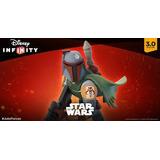 Disney Infinity Star Wars Boba Fett 3.0 Oferta!!