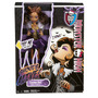 Muñeca Monster High Clawdeen Wolf Alive