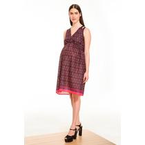 Vestido Para Embarazo Embarazada - Local A La Calle -