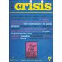 Revistas Crisis 10 Ejemplares