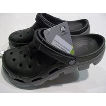 Crocs Duet Sport Clog Unisex Adulto Juvenil Original