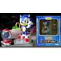 Sonic En Caja Set
