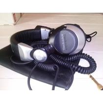 Auriculares Technics 1200