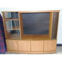 Excelente Aparador - Mueble Para Tv Importantes Dimensiones