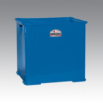 Cajón De Plástico Apilable Colombraro