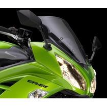 Kawasaki Ninja 650 (12-16) Cúpula Ahumada Accesorio Genuino