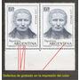 Argentina Variedad Luis Braille 1051 Gj 1712 Mint Año1975