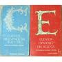 Rovere. Cuentos Argentinos De Siglo Xx Y Otro. Lote 2 Libros