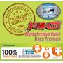 Pack Premium 1 - Producto De Vta X Catalogo, Mailing Y Redes