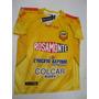 Camiseta Crucero Del Norte Sport 2000 Ofic Lavalledeportes