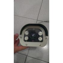 Camara Infrarroja Array De Alto Rango 16mm 800 Tvl