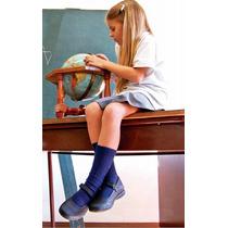 Zapatos Colegiales / Escolares Para Niñas Marca Angies`s