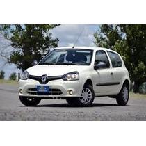 Renault Clio 5p!! Anticipo $20000 Y Cuotas De $1500
