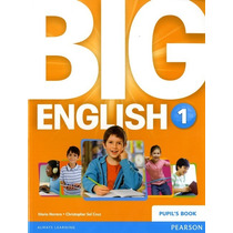Big English 1 - Pupil
