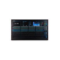 Consola Mixer Digital 32 Canales Allen & Heath Qu32
