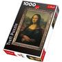 Art Puzzle 1000 Piezas Mona Lisa Trefl Importado