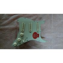 Pickguard Fender Stratocaster Classic Player Custom Shop 69