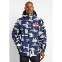 Campera The North Face - Ski Snowboard Dc Burton