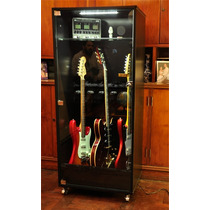 Mueble Para Guitarras Y/o Bajos.