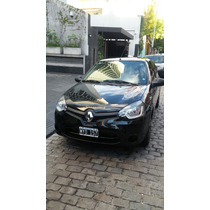 Renault Clio Mío Expression Pack 2 Motor 1.2 2013