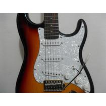 Guitarra Eléctrica Accord Strato Super Oferta!!
