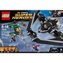 Lego Dc Batman 76046 Heroes Of Justice: Sky High Battle