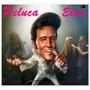 Peluca Elvis Presley - Animate Y Divertite !! - Excelentes !